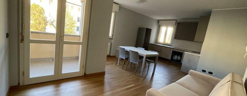 Lago Como Gravedona ed Uniti Appartamenti con terrazzo - B16 SOGGIORNO