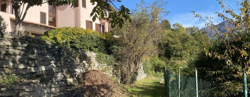 Carate Urio Appartamento Vista Lago Como - esterno