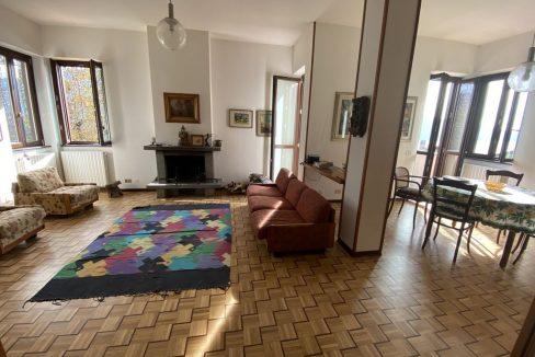 Carate Urio Appartamento Vista Lago Como - interni