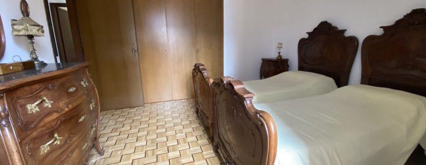 Carate Urio Appartamento Vista Lago Como - camera