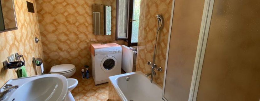 Carate Urio Appartamento Vista Lago Como - bagno