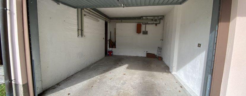 Carate Urio Appartamento Vista Lago Como - garage