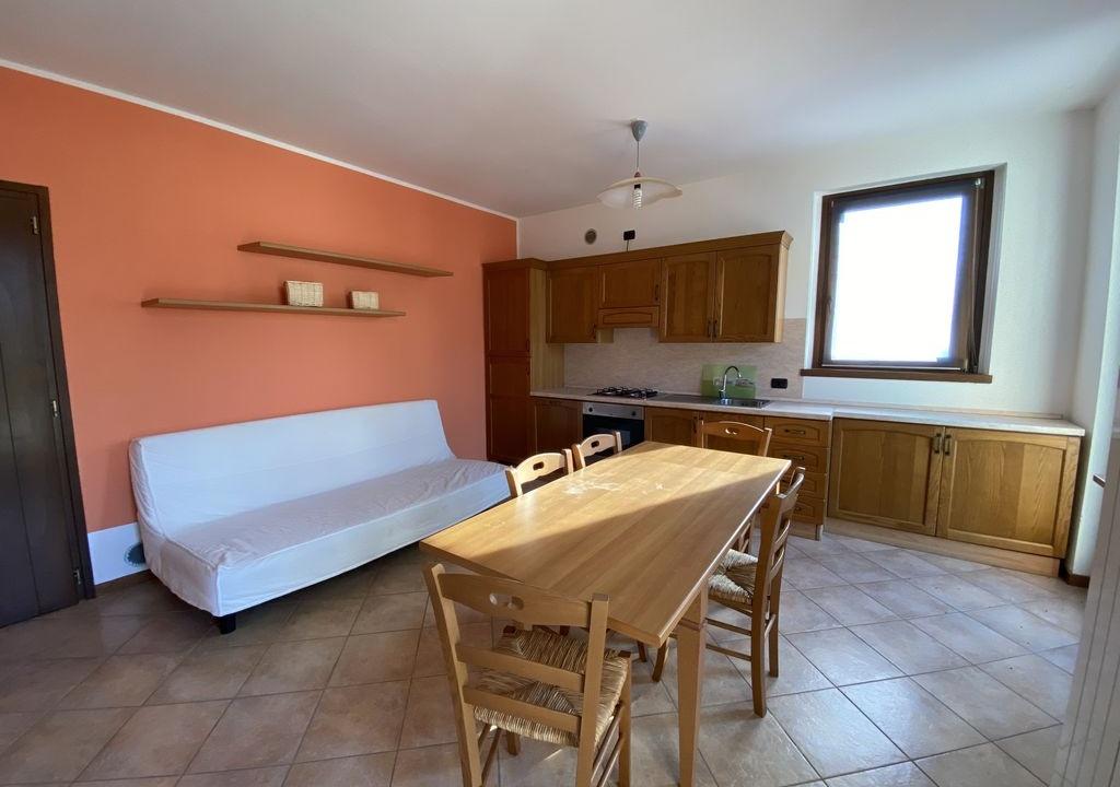 Appartamento Lago Como Gravedona ed Uniti - kitchen