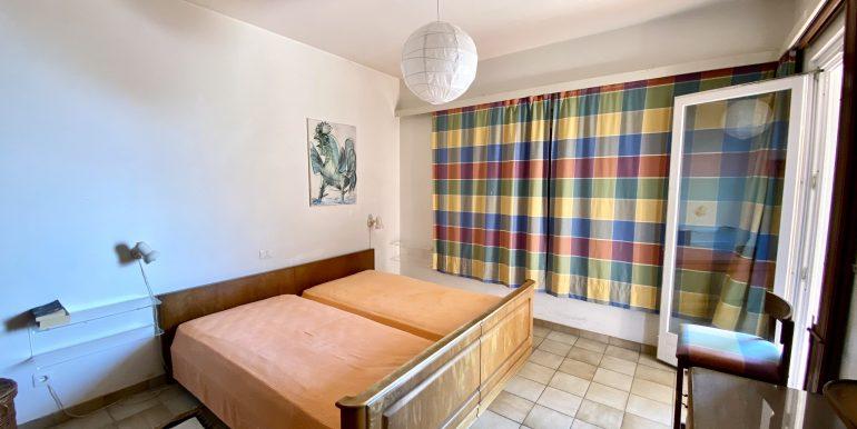 Appartamento Vista Lago Como Domaso - CAMERA