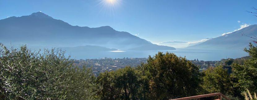 Appartamento Vista Lago Como Domaso - VISTA LAGO