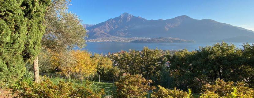 Appartamento Vista Lago Como Domaso - VISTA