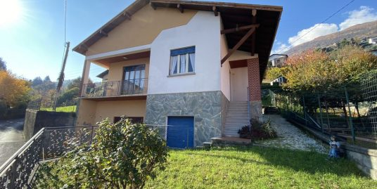 Lago Como Casa Indipendente Pianello Lario