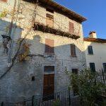 Lago Como Tremezzina Casa in Sasso con Balcone