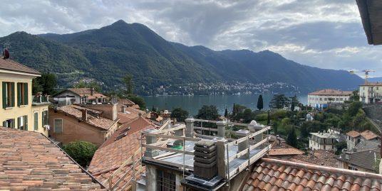 Lago Como Moltrasio Casa da Ristrutturare