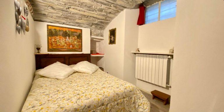 Moltrasio Casa Ristrutturata Vista Lago Como -camera