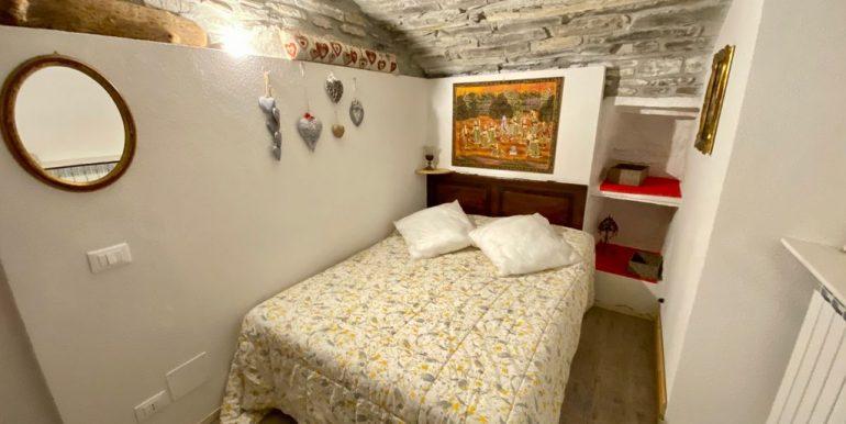 Moltrasio Casa Ristrutturata Vista Lago Como - camera