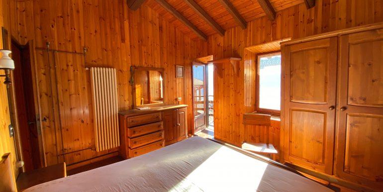 Rustico Ristrutturato Lago Como Gera Lario - camera