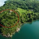 Fronte Lago Como Colico Esclusiva Proprietà