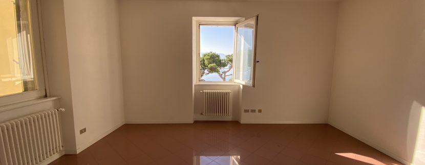 Lago Como Domaso Palazzo Lungolago - piano secondo soggiorno