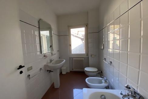 Lago Como Domaso Palazzo Lungolago - bagno