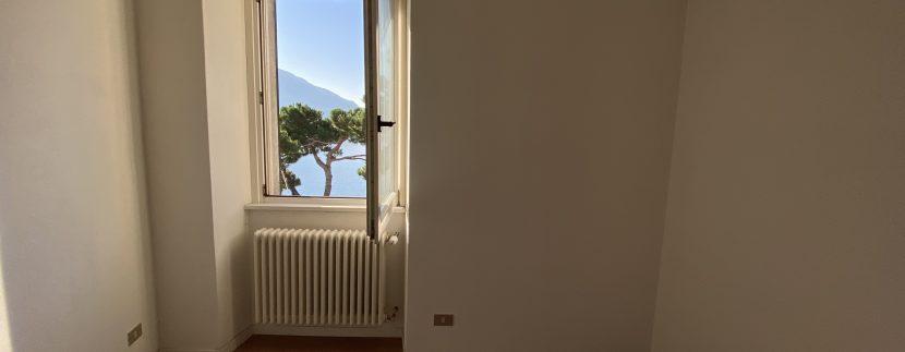 Lago Como Domaso Palazzo Lungolago - interni