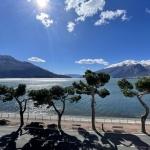 Proprietà Domaso Lago Como - esterno