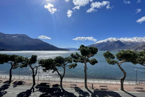 Proprietà Domaso Lago Como