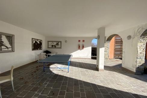 Appartamento Lago Como Gravedona ed Uniti - hobby