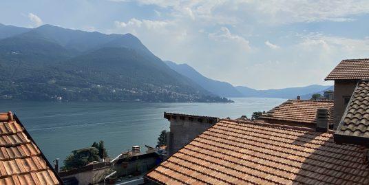 Lago Como Carate Urio Casa da Ristrutturare