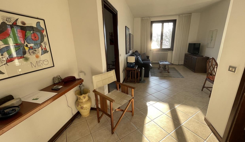 Appartamento Fronte Lago Gera Lario  - ingresso