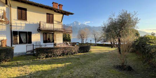 Appartamento Fronte Lago Gera Lario