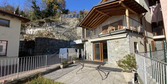 Appartamento Gravedona ed Uniti Vista Lago Como