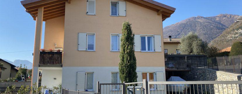 Lago Como Tremezzina Appartamento con Terrazzo - 2 camere