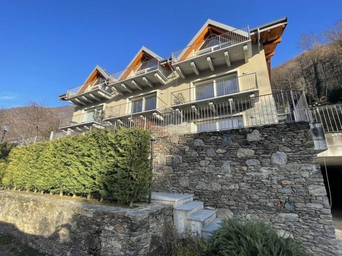Appartamenti Dorio Lago Como - pronta consegna