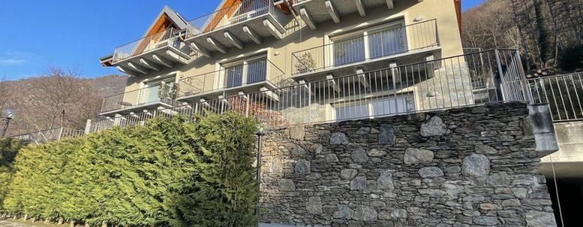 Appartamenti Dorio Lago Como