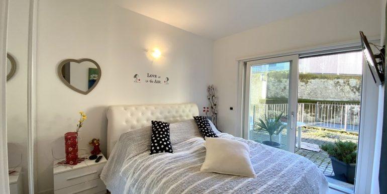 Appartamento Residence con Piscina Domaso -camera