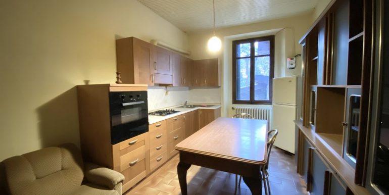 Appartamento Dongo Lago Como - arredato
