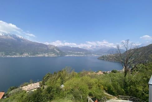 Lago Como Appartamento Residence con Piscina Dorio