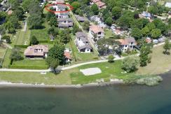 Appartamento Domaso Accesso alla Spiaggia