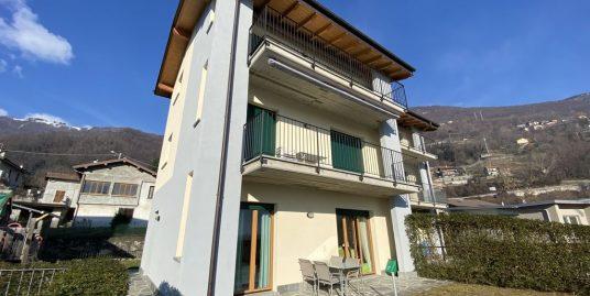 Appartamento Residence con Piscina Gera Lario