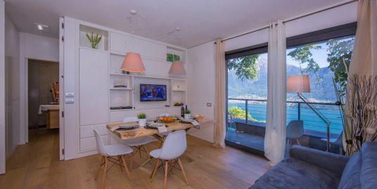 Appartamento Vista Lago Como Domaso