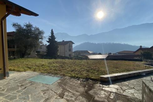 Villa Indipendente con Giardino Lago di Como Lenno - esterno