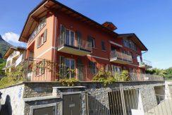Appartamenti Tremezzo Vista Lago Como - esterni