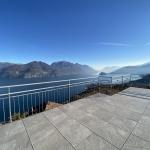 Villa Menaggio Vista Lago Como - esterno