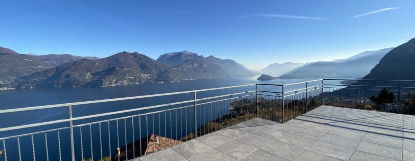 Villa Menaggio Vista Lago Como