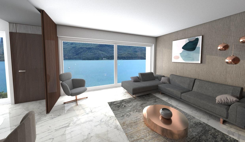 Lago Como Domaso Moderno Residence - appartamenti