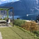 Lago Como Tremezzina Appartamenti moderni con piscina - viste