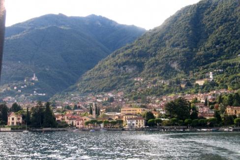 Lago Como Tremezzina Appartamenti moderni con piscina