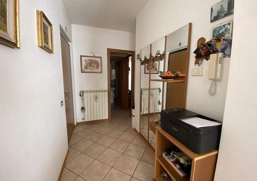 Gravedona ed Uniti Appartamento con Balcone