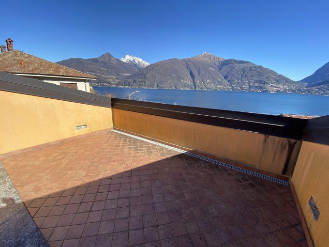 Appartamento San Siro Lago Como MANSARDA