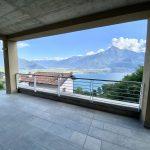 Lago Como Gera Lario Appartamento Vista Lago