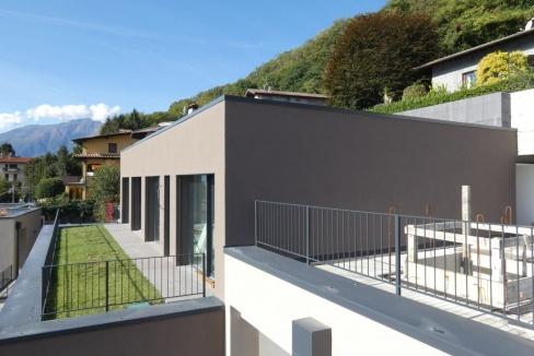 Lago Como Moderni Appartamenti con Piscina - interni n.12