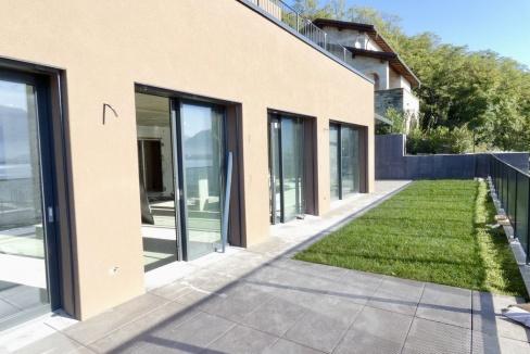 Lago Como Moderni Appartamenti con Piscina - interni n.6