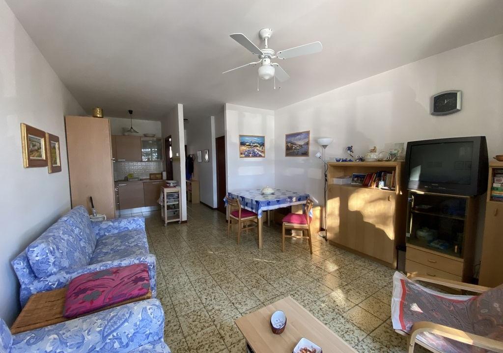 Appartamento Domaso 50mt dalla Spiaggia