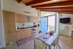 Appartamento Gravedona ed Uniti Lago Como - cucina